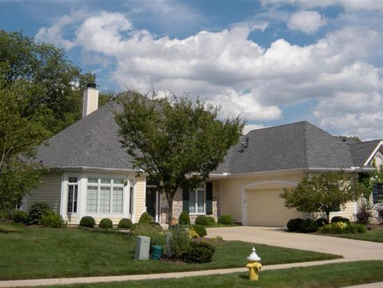 7455 Forest Creek Dr, Centerville, OH 45459