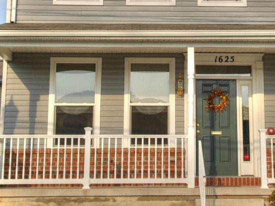 1625 Fulton St, Harrisburg, PA 17102