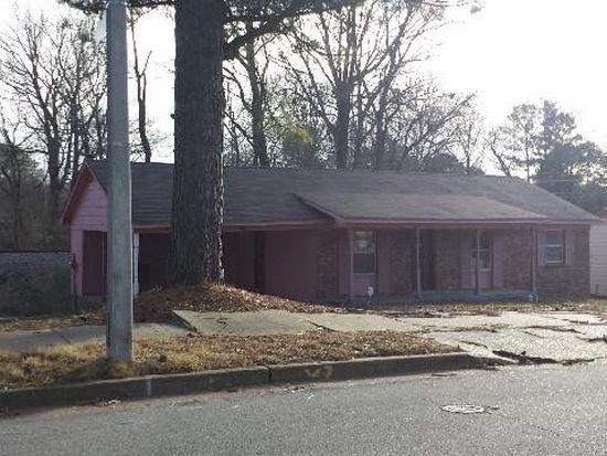3066 Spring Hill Dr, Memphis, TN 38127