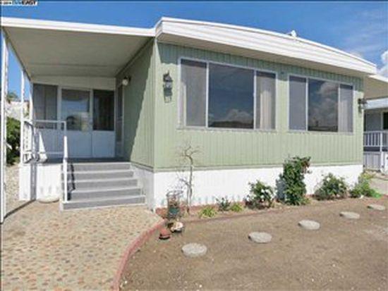 21 Santa Anita, San Leandro, CA 94579