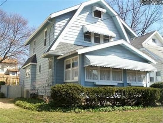 1039 Oakland Ave, Akron, OH 44310