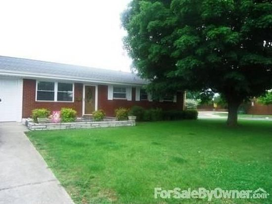 230 Oaklawn Ave NE, Roanoke, VA 24012