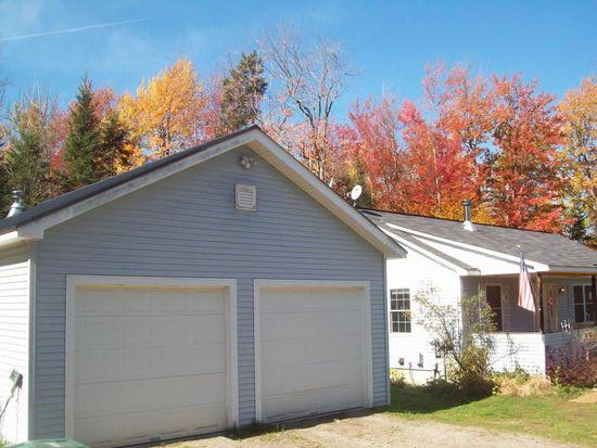 100 Cottage St, Bethlehem, NH 03574