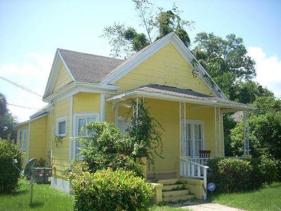 1401 N 8th Ave, Pensacola, FL 32503
