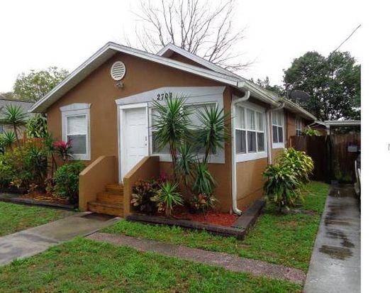 2708 W Saint John St, Tampa, FL 33607