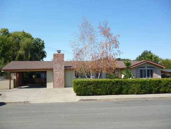 42257 Troyer Ave, Fremont, CA 94539