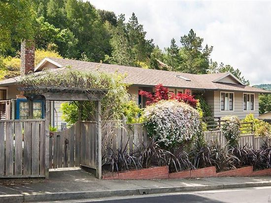 120 Gregory Dr, Fairfax, CA 94930