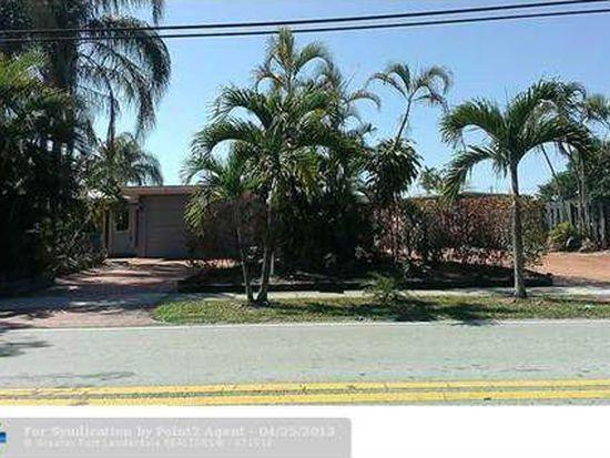 3574 Riverland Rd, Fort Lauderdale, FL 33312