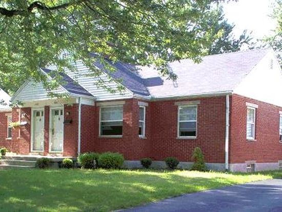 408 Lewiston Rd, Kettering, OH 45429