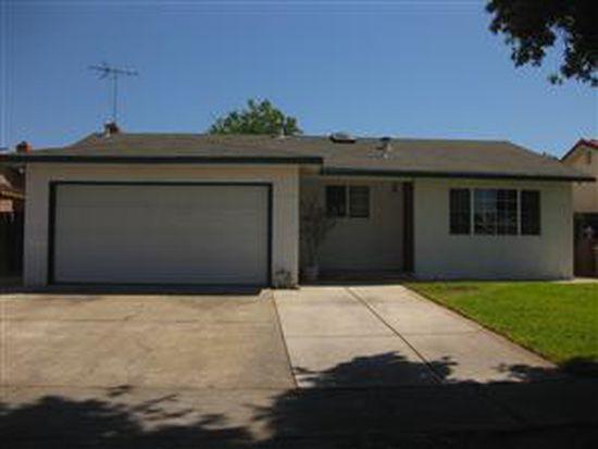 1542 Higate Dr, San Jose, CA 95122