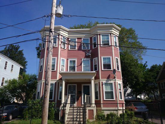 10 Levant St, Dorchester, MA 02122