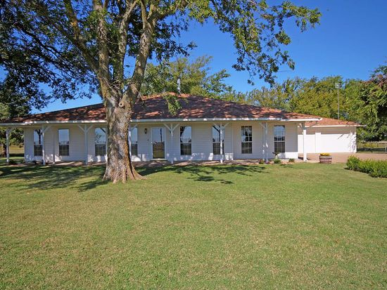 9755 Hectorville Rd, Mounds, OK 74047