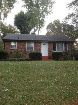 2907 Twin Lawn Dr, Nashville, TN 37214