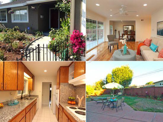 6734 Bollinger Rd, San Jose, CA 95129
