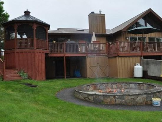 5 Cloverleaf Farm S, Sherman, CT 06784