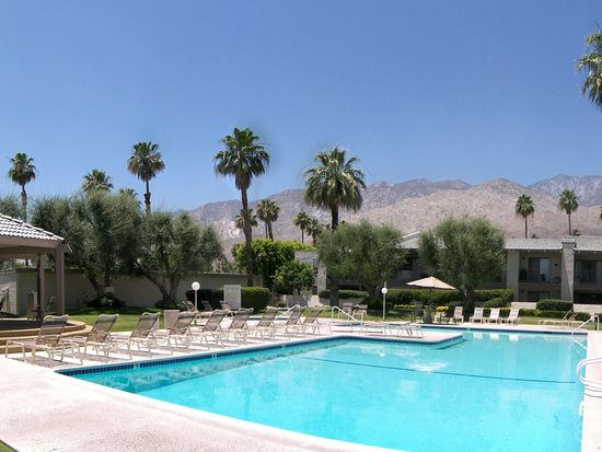 1150 E Palm Canyon Dr UNIT 27, Palm Springs, CA 92264