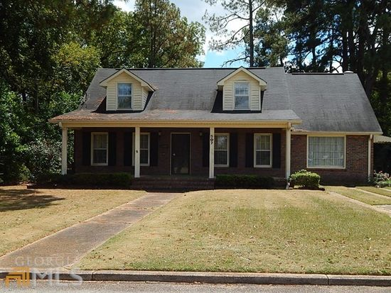 507 Riley Ave, Fort Valley, GA 31030