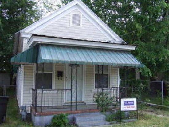 1848 Greene St, Augusta, GA 30904