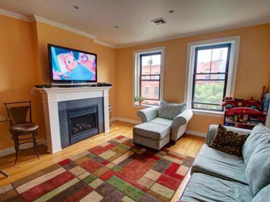 274A Shawmut Ave # 3, Boston, MA 02118