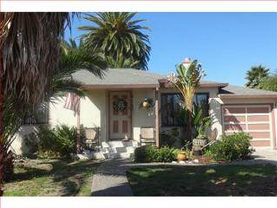 22 Saint Marys Ct, San Mateo, CA 94401