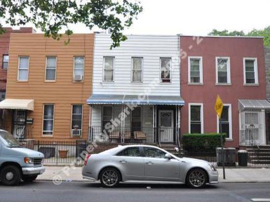 720 Monroe St, Brooklyn, NY 11221