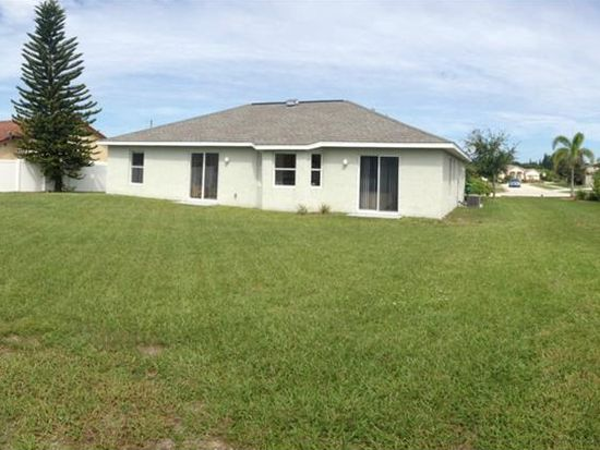 6129 Coliseum Blvd, Port Charlotte, FL 33981