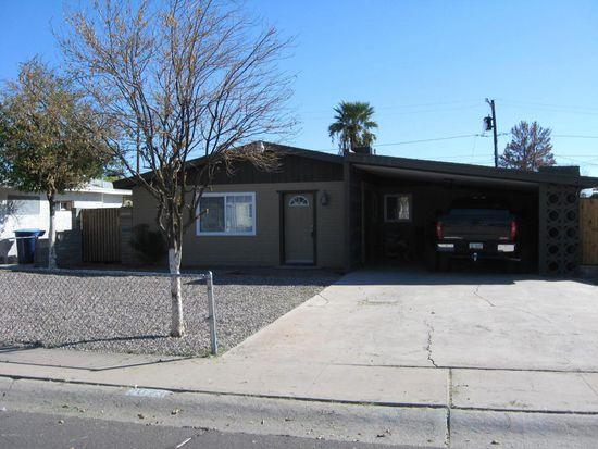 2023 E Don Carlos Ave, Tempe, AZ 85281