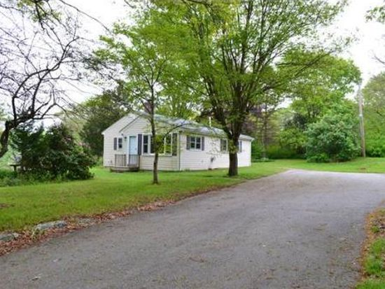 65 Rocky Hill Rd, Rehoboth, MA 02769