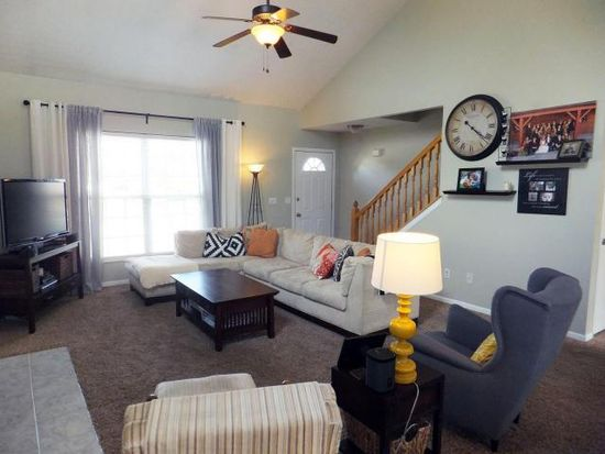 3131 Andrew James Dr, Hilliard, OH 43026