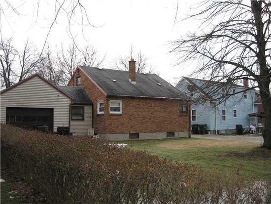1617 Ruie Rd, North Tonawanda, NY 14120