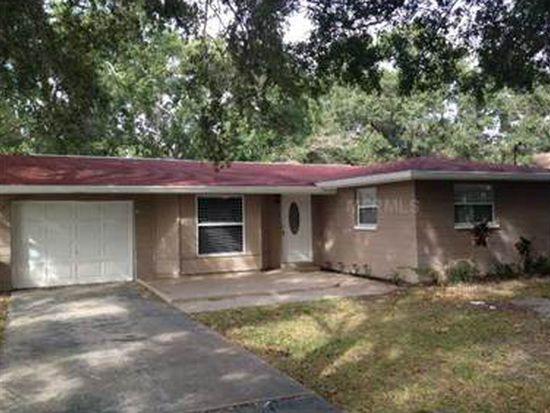 7409 S Obrien St, Tampa, FL 33616