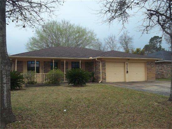 9345 Mapes St, Beaumont, TX 77707