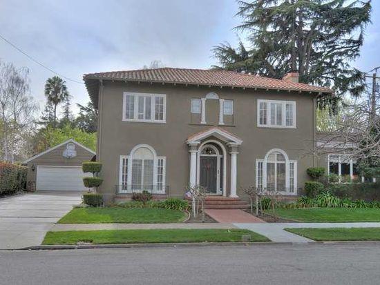 647 Morse St, San Jose, CA 95126