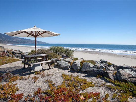 306 Seadrift Rd, Stinson Beach, CA 94970