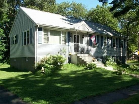 33 Line Rd, Reading, MA 01867