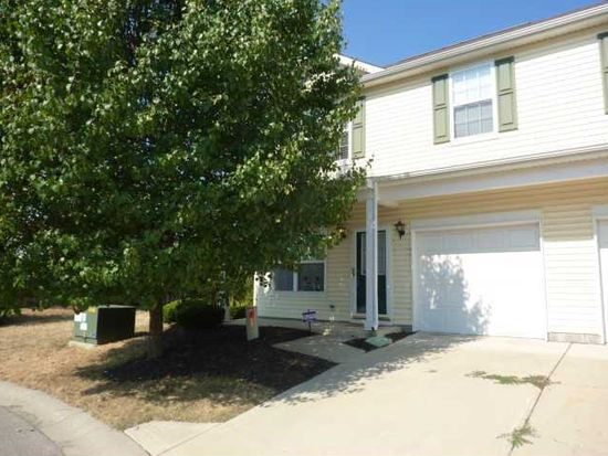 4824 Tuscany Ln, Indianapolis, IN 46254