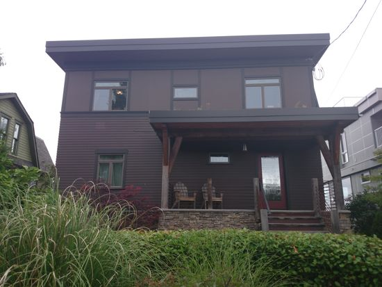2216 Walnut Ave SW, Seattle, WA 98116