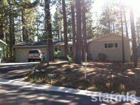 2583 Cold Creek Trl, South Lake Tahoe, CA 96150