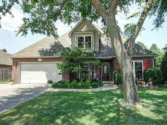 504 N Aster Ave, Broken Arrow, OK 74012