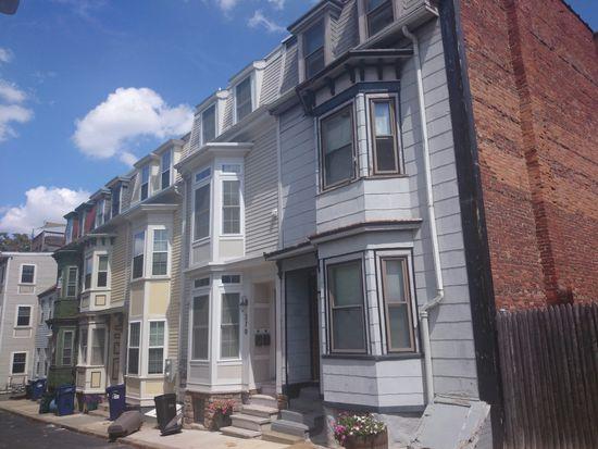 270 Bowen St, Boston, MA 02127