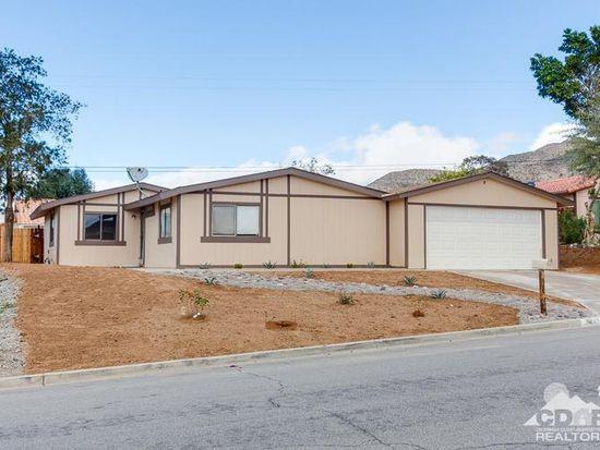 9845 El Mirador Blvd, Desert Hot Springs, CA 92240
