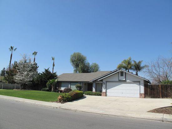 12916 Birkenfeld Ave, Bakersfield, CA 93314