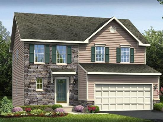 Sienna - Oakley's Chase by Ryan Homes