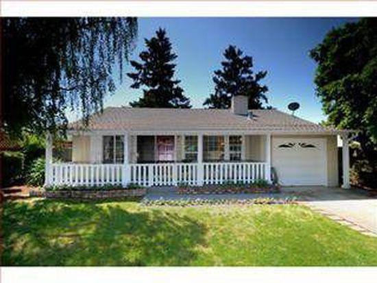 2013 Washington Ave, Redwood City, CA 94061