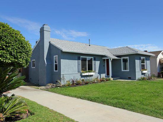 3704 S Norton Ave, Los Angeles, CA 90018