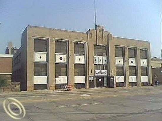 3815 W Fort St, Detroit, MI 48216
