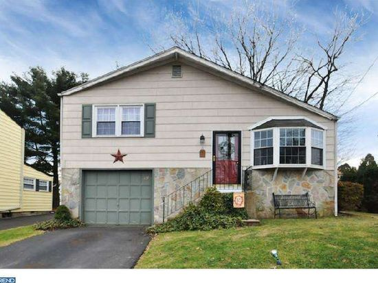 1831 Willard Ave, Willow Grove, PA 19090