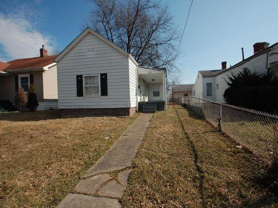 3625 Woodruff Ave, Louisville, KY 40215