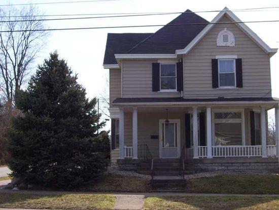 533 E Main St, Greensburg, IN 47240