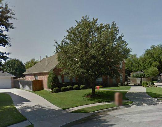 240 Bear Holw, Keller, TX 76248